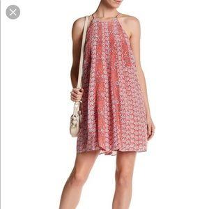 Rebecca Taylor Amanda Silk Cami Dress 💖